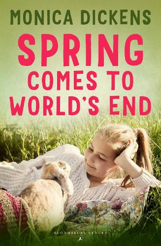 Spring Comes to World's End (Paperback)