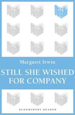 Still She Wished For Company (Paperback)