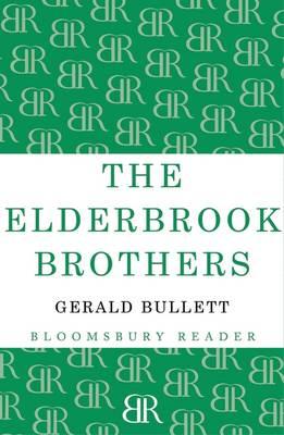 The Elderbrook Brothers (Paperback)