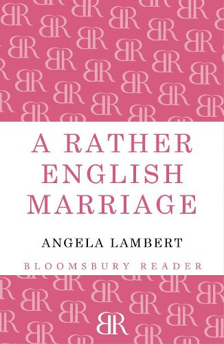 A Rather English Marriage (Paperback)
