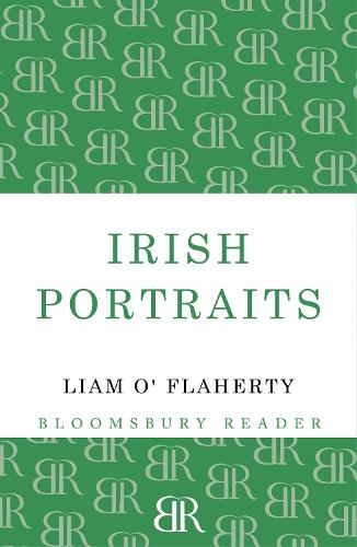 Irish Portraits: 14 Short Stories (Paperback)