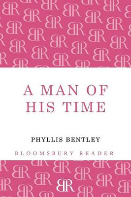 A Man of his Time (Paperback)