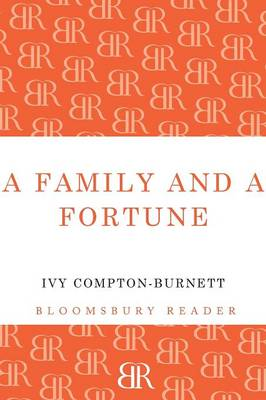 A Family and a Fortune (Paperback)