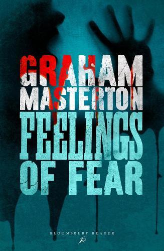 Feelings of Fear (Paperback)