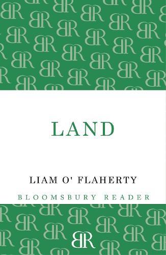 Land (Paperback)