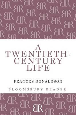 A Twentieth-Century Life (Paperback)