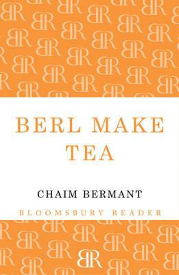 Berl Make Tea (Paperback)