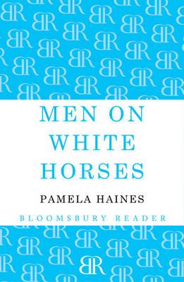 Men on White Horses (Paperback)