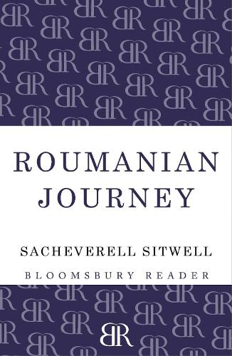 Roumanian Journey (Paperback)