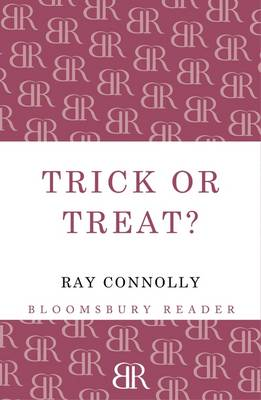 Trick or Treat? (Paperback)