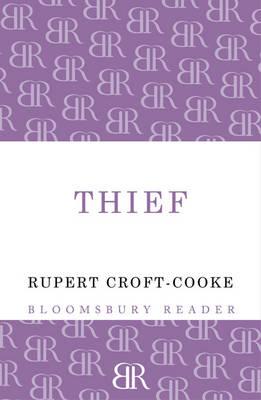 Thief (Paperback)