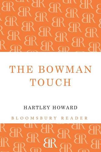 The Bowman Touch (Paperback)