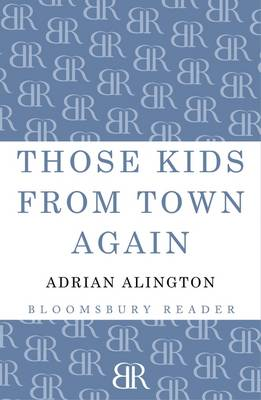 Those Kids From Town Again (Paperback)