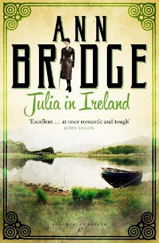 Julia in Ireland: A Julia Probyn Mystery, Book 8 - The Julia Probyn Mysteries (Paperback)