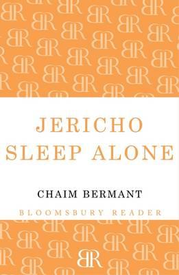 Jericho Sleep Alone (Paperback)
