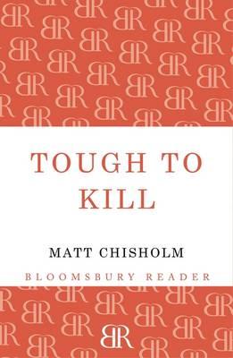 Tough to Kill (Paperback)