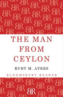 The Man from Ceylon (Paperback)