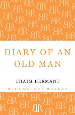 Diary of an Old Man (Paperback)