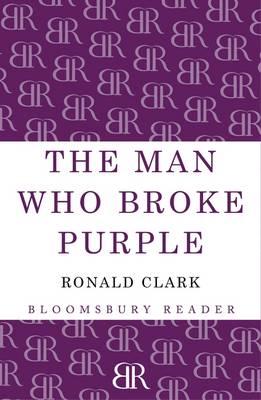 The Man Who Broke Purple (Paperback)
