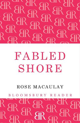 Fabled Shore: From the Pyrenees to Portugal (Paperback)