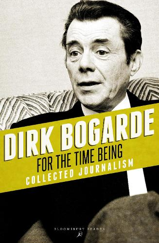 For the Time Being: Collected Journalism (Paperback)