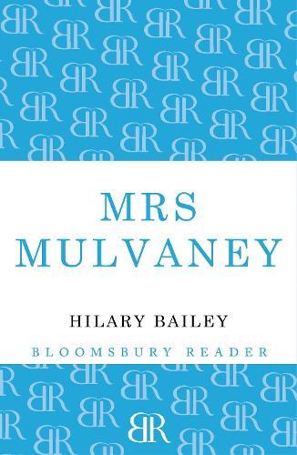 Mrs Mulvaney (Paperback)