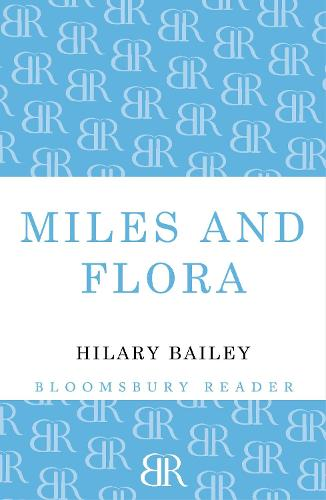 Miles and Flora (Paperback)