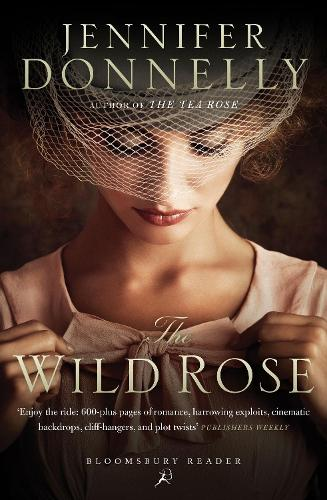 The Wild Rose - Rose Trilogy (Paperback)
