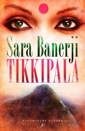 Tikkipala (Paperback)