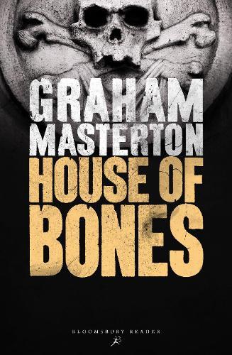 House of Bones (Paperback)