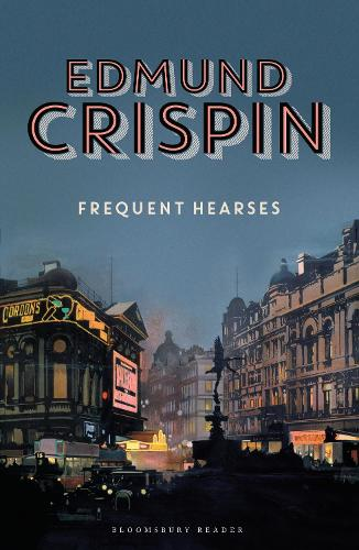 Frequent Hearses - The Gervase Fen Mysteries (Paperback)