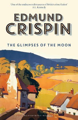 The Glimpses of the Moon - The Gervase Fen Mysteries (Paperback)