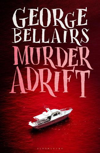 Murder Adrift (Paperback)