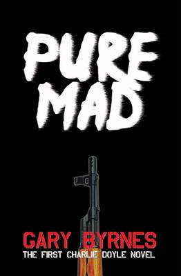 Pure Mad (Paperback)