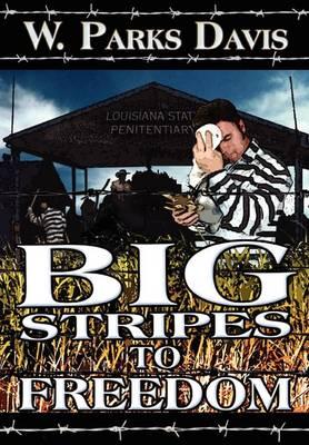 Big Stripes to Freedom (Hardback)