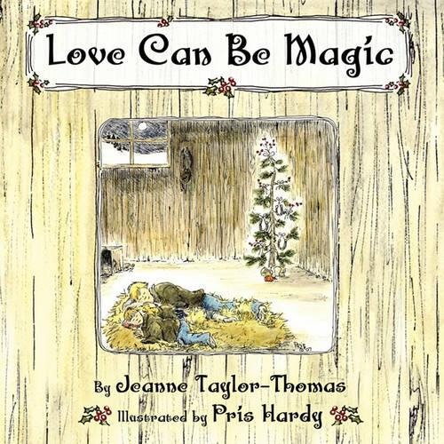 Love Can Be Magic (Paperback)