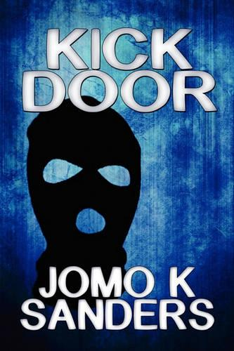 Kick Door (Paperback)