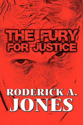 The Fury for Justice (Paperback)