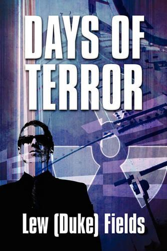 Days of Terror (Paperback)