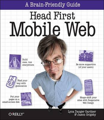Head First Mobile Web (Paperback)