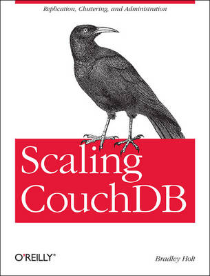 Scaling CouchDB (Paperback)