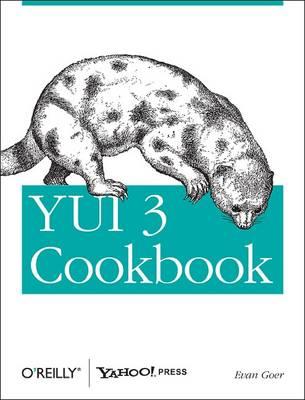 YUI 3 Cookbook (Paperback)