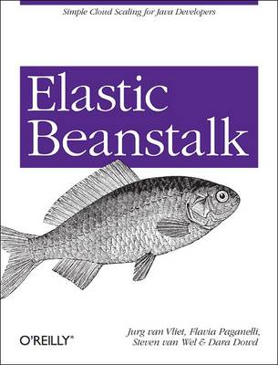 Elastic Beanstalk: Simple Cloud Scaling for Java Developers (Paperback)