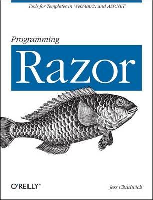 Programming Razor (Paperback)