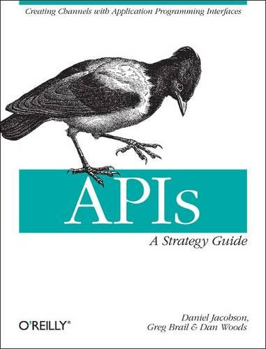 Creating Channels with APIs (Paperback)