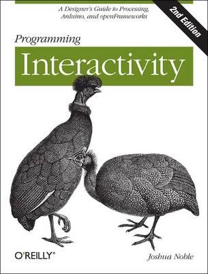 Programming Interactivity (Paperback)