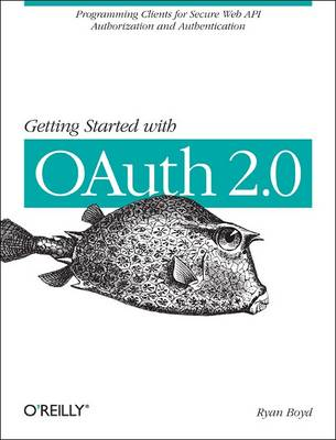 Getting Started with OAuth (Paperback)