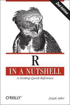 R in a Nutshell 2e (Paperback)