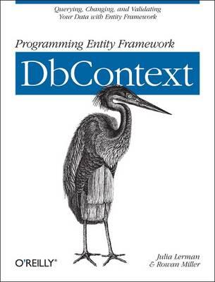 Programming Entity Framework: DbContext (Paperback)