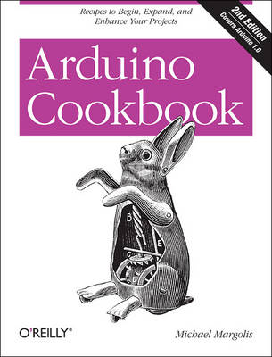 Arduino Cookbook (Paperback)